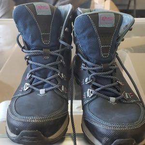 Ahnu boots